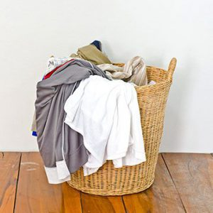 Cost of Doing Laundry at Home